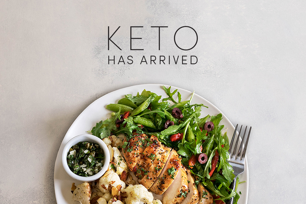 Choosing The Right Herbs For Your Keto Diet Celb