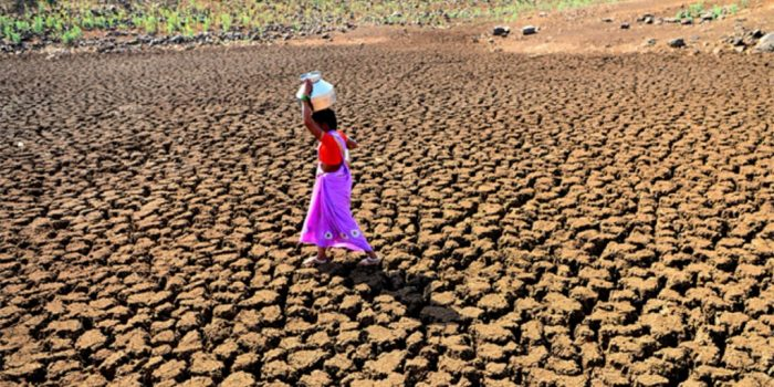 Effects Of Climate Change On South Asia