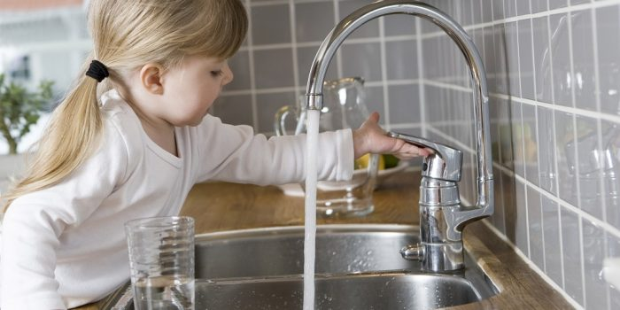 Easy Steps You Can Take To Save Water At Home