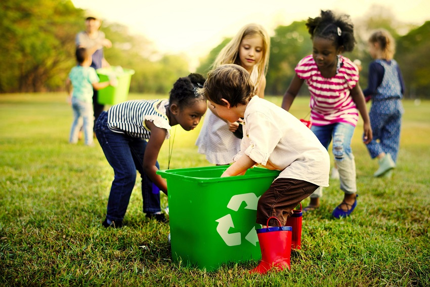 kids environmental education